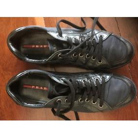 Tênis Prada Original Size 9 Us 100 % Original