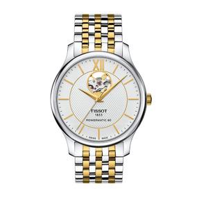 Reloj Tissot Para Hombre - T-classic T063.907.22.038.00