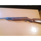 Rifle Aire Comprimido Mahely Senior 4,5 Mm