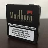1 Cigarrera Marlboro Red España