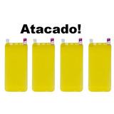 Pelicula De Gel Atacado Diversos Modelos + Kit Limpeza