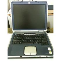 Notebook Hp Pavilion Ze5250 - Pentium 4 512mb Ram Windows Xp
