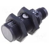 Sensor Omron E3fa-dn22, M18, Npn (sustutuye E3f2 Ds30 C4-p1