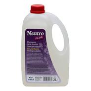 Jabón Líquido Manos Concentrado Neutro 2lts | Valot Oficial