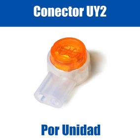 Conector Uy2 Marca 3m