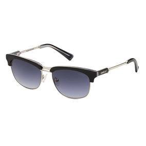 Oculos Gucci Unisex Com 2 Lentes ( Prateada E Preta ) De Sol ... e3b0726a20