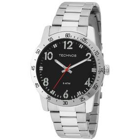 Relógio Technos Masculino Performance Militar 2035lws/1p.