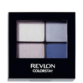 Revlon Colorstay 16 Hour Eye Shadow Passionate - Paleta Blz