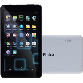 Tablet Philco 8gb Wi-fi Tela 7 Android 7.1 Quad-core 1.2ghz