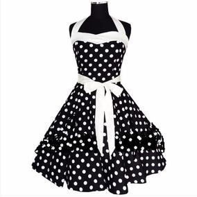 Vestidos Vintage -pin Up. Todas Las Tallas