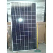 Modulo Solar Fotovoltaico Solartec 300w 72 Celdas
