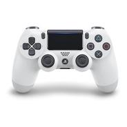 ..:: Control Dualshock 4 Blanco ::.. Para Ps4 En Game Center