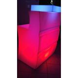 Barras Luminosas Rgb Control Remoto 16 Colores Muebles Led