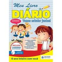 Livro Diário-vamos Estudar Juntos