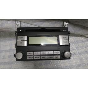 Rádio Cd Mp3 Hyundai Vera Cruz 07 08 09 10 11 12 Original