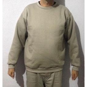 Blusa De Moletom E Camiseta Branca Padrão Cdp/ Presidio
