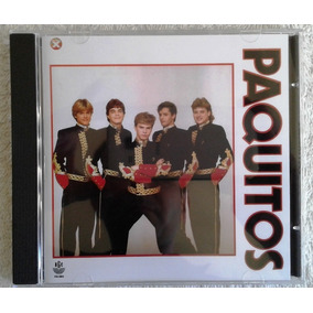 Cd Paquitos 1990 / Ed. T & A