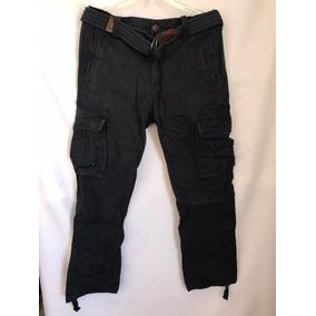 Pantalon De Cargo, A&f