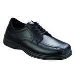 Zapatos Orthofeet Gramercy Confort Amplia Diabética Fasc...