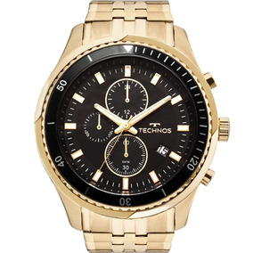 Relógio Technos Masculino Js15fe/4p