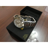 Reloj Cat Acero Inox Yk-143