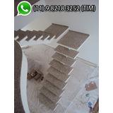 Escada Pré Montada J U Tucuruvi Concreto À Partir De R$999.