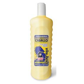 Shampoo O Acondicionador De Cola De Caballo