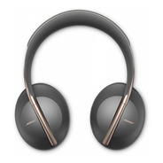 Bose Noise Cancelling Headphones 700 Charging Case Eclipse