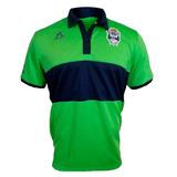 Camiseta Of. Gimnasia Esgrima De Lp Arquero 17 - Sporting