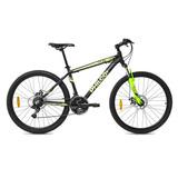 Bicicleta Escape Aluminium Philco Rodado 26