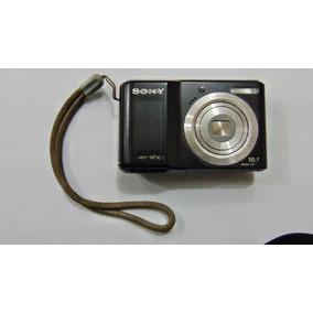Camera Fotografica Sony Dsc-s2000 - Funcionando