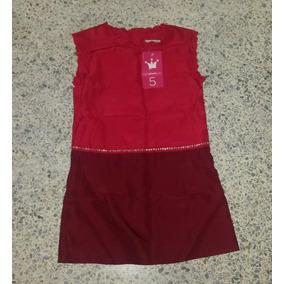 Vestido Epk Talla 5 Nuevo