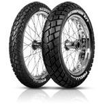 Cubierta 150 70 18 Pirelli Mt90 En Moto Vivac