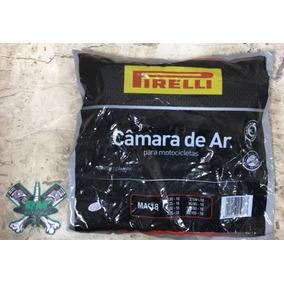 Camara De Ar / Pirelli / Aro 18 / Cg 125/150/ Ybr125