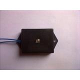 A1541 - Led Pisca-pisca Azul 110v/220v Simulador De Alarme