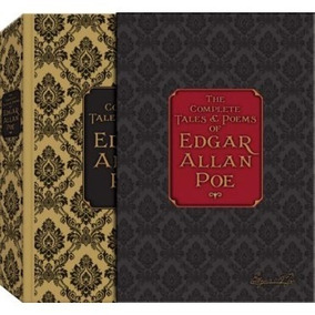 The Complete Tales & Poems Of Edgar Allan Poe Nuevo Ingles