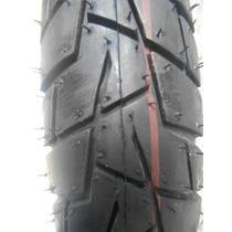 Pneu Pirelli Biz 100 125 80 100 14 59p Courier/form Traseiro