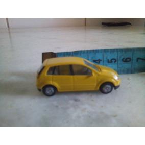Miniatura Do Ford Fiesta
