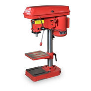 Taladro De Banco 13mm 350w 5 Velocidades Handyman
