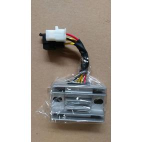 Regulador Retificador Sundown Stx200/motard