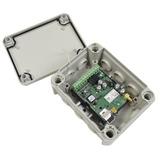 Control Acceso Remoto Celular Sms Gsm 2 Relay App Esim320ip