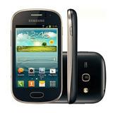 Samsung Galaxy Fame Gt-s6810 Lcd 3.5