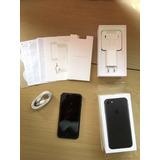 Iphone 7 32gb Antel Negro Mate