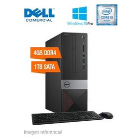 Computadora Dell Vostro 3268, Intel Core I5-7400 3.00 Ghz, 4