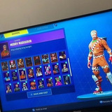 Fortnite Super Perfil Con |todas Las Temporadas | Fornite