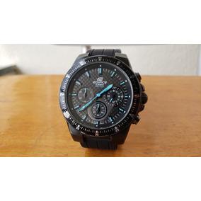 99e05ce363f Relógio Casio Edifice Ef-316 D-2av Wr-100m Calendário Az. 1 vendido - Santa  Catarina · Relógio Casio Edifice Classic Chronograph Ef-552pb 1a