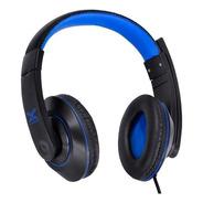 Headset Vx Gaming V Blade Ii Usb C/ Microfone C/ Nf-e