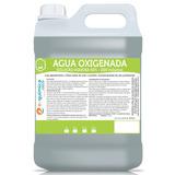 Água Oxigenada 200 Volumes 5lts