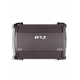 Amplificador De Auto B52 Rc-1804 Despacho Gratuito