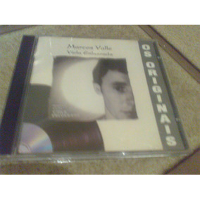 Cd - Marcos Valle - Viola Enluarada - Os Originais - Raro